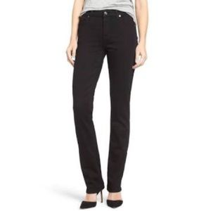 7 for all mankind Kimmie Straight Leg Jeans 32